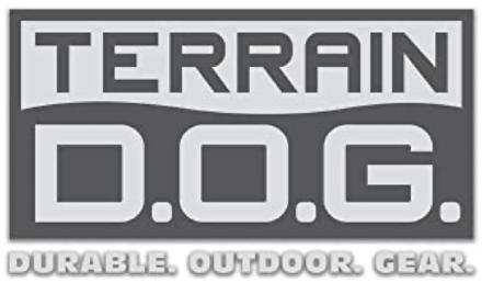 Terrain D.O.G.