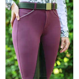 FITS FITS PerforMAX Full Seat Zip Front Breech
