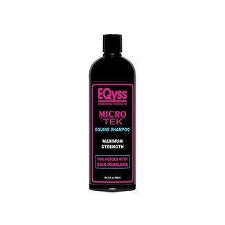 Eqyss Eqyss Micro-Tek Equine Shampoo 32 oz.