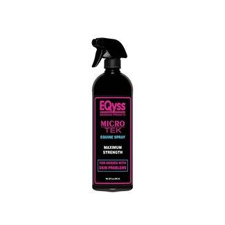 Eqyss Eqyss Micro-Tek Equine Spray 32 oz.