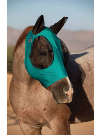 Professionals Choice Professional's Choice Comfort Fit Fly Mask