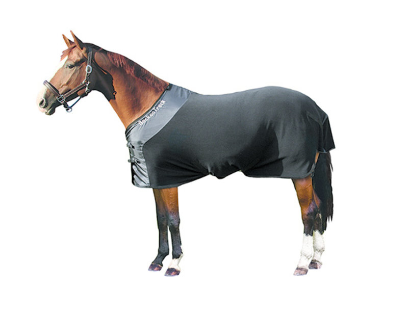 Back on Track Back On Track Therapeutic Fleece Blanket