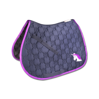Waldhausen Waldhausen Lucky Unicorn Saddle Pad