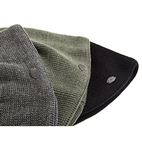 Back on Track Hat Kim Colour Grey Size L