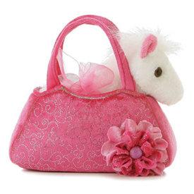 Fancy Pony In Purse