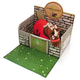 Crafty Ponies Crafty Ponies Stable Box
