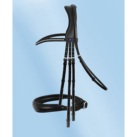 Passier Passier Dream Double Bridle