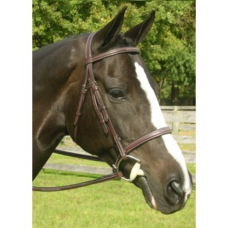 Red Barn Red Barn Sovereign Fancy Stitched Bridle