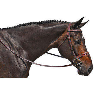 Marcel Toulouse Marcel Toulouse Handy Hunter Snaffle Bridle