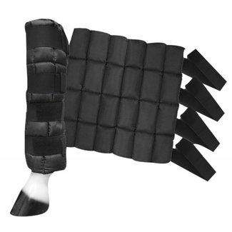 Showman Showman Cold Therapy Ice Boots