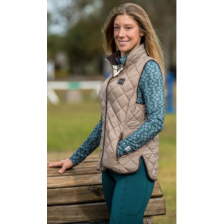 FITS FITS Everly Reversible Vest