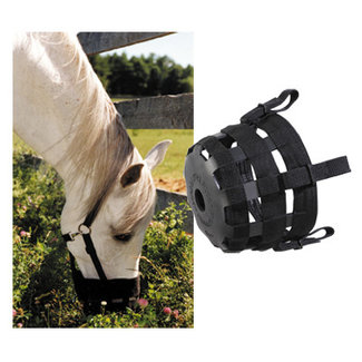 BEST FRIEND EQUINE Best Friend Standard Grazing Muzzle