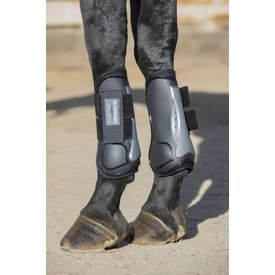 Professionals Choice Professional's Choice Pro Performance Show Jump Front Boots