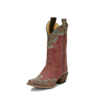 Justin Boots Justin Boots Vera - Red