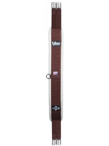 Professionals Choice Professional's Choice SMX VenTECH Combo English Girth