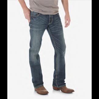 Wrangler Wrangler Men's Retro Slim Fit Bootcut Jean