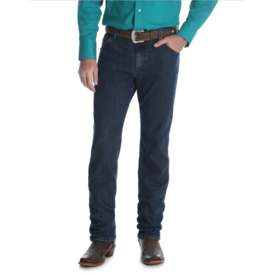 Wrangler Wrangler Men's Premium Performance Cowboy Cut Advance Comfort Wicking Slim Fit Jean