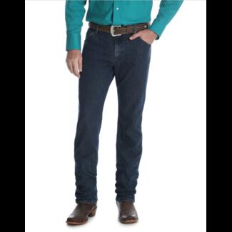 Wrangler Wrangler Men's Premium Performance Cowboy Cut Advance Comfort Wicking Slim Fit Jean