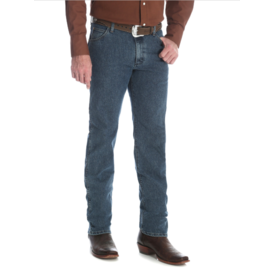 Wrangler Wrangler Premium Performance Cowboy Cut Advance Comfort Wicking Regular Fit Jean