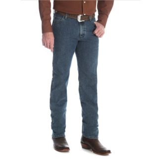 Wrangler Wrangler Premium Performance Cowboy Cut Advance Comfort Wicking Regular Fit Jean