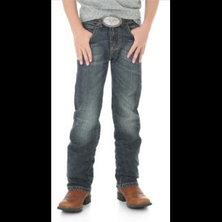 Wrangler Wrangler Retro Slim Straight Boys Jeans
