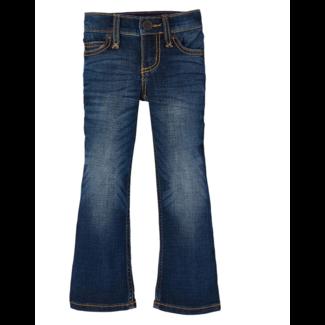 Wrangler Wrangler Girl's Boot Cut Jean