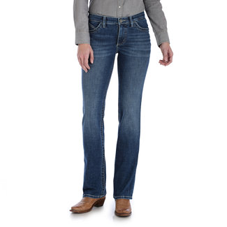 Wrangler Wrangler Ladies Ultimate Riding Jean Willow