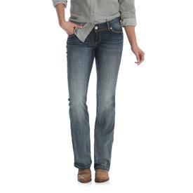 Wrangler Wrangler Ladies Retro Sadie Jeans