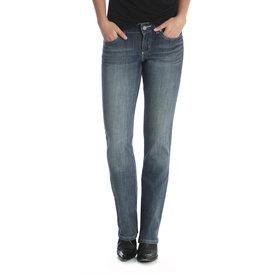 Wrangler Wrangler Ladies Straight Leg Jean
