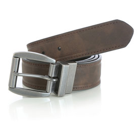 Wrangler Wrangler Men's Reversible Jean Belt