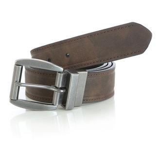 Wrangler Wrangler Men's Reversible Jean Belt