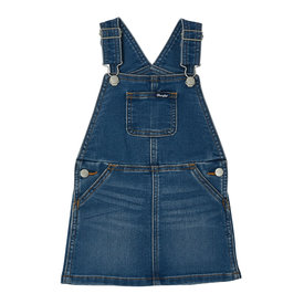 Wrangler Wrangler Toddler Denim Skirtall