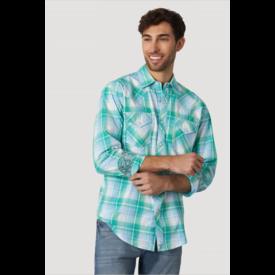 Wrangler Wrangler Men's 20X Competition Advanced Comfort Long Sleeve Shirt
