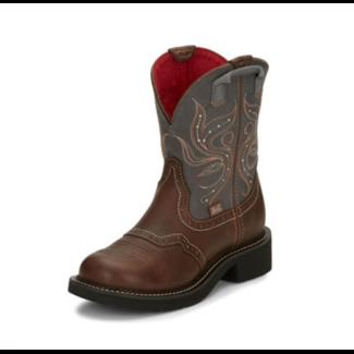 Justin Boots Justin Boots Ladies Emer Tan