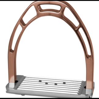 Acavallo Acavallo Arco Aluminum Stirrup