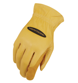 Heritage Gloves Heritage Ranch Work Glove