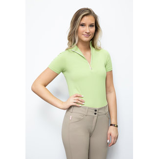 The Tailored Sportsman Icefil Short Sleeve Sun Shirt