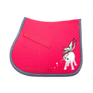 Waldhausen Waldhausen Unicorn Saddle Pad