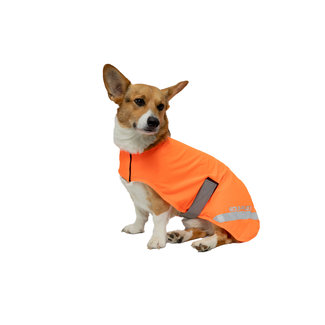 Shires Shires Equiflector Dog Safety Vest