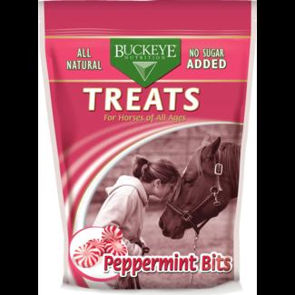 Buckeye Buckeye No Sugar Peppermint Bites 1 lb.