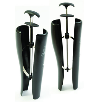 Shires Shires Boot Shapers Black Pair