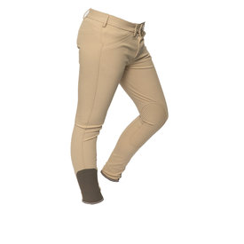 Pikeur Pikeur Brooklyn Grip Kid's Knee Patch Breeches