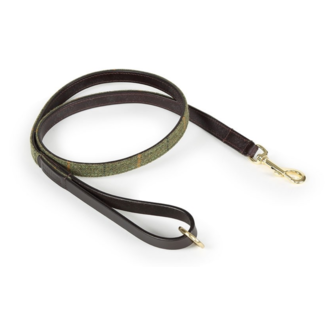 Digby & Fox Digby & Fox Tweed Dog Lead