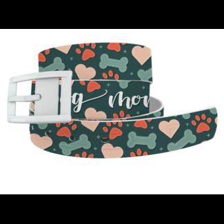 C4 Dog Theme C4 Belt