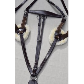 Black Oak Black Oak 5-Point Breastplate