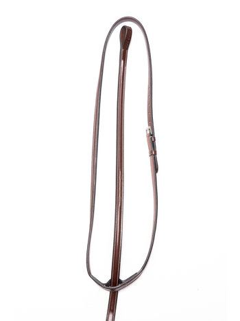 Red Barn Red Barn Round Raised Fancy Standing Martingale