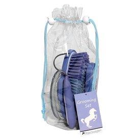 Equestria Equestria™ Sport Duffel Bag Grooming Set