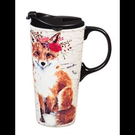 Boxed Ceramic Coffee Mug