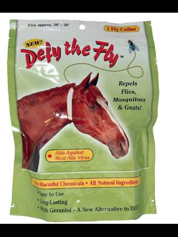 Defy the Fly Horse Collar