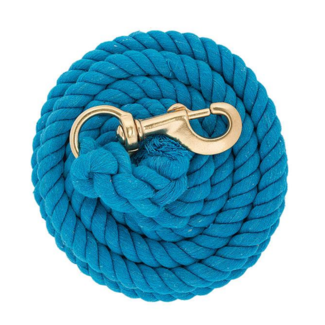Weaver Leather Weaver 10' Cotton Lead Rope Solid